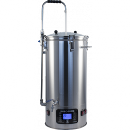 Electric Brewing Systems: Brewerdude com