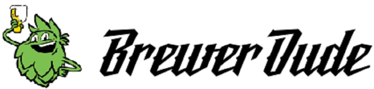 Promotions:: Brewerdude com