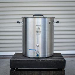 Ss Brewtech: Brewerdude com